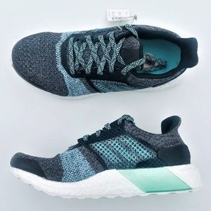 Adidas UltraBOOST ST Parley For The Oceans Blue